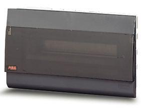 Abb щит навесной ip54