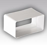 620СКП, Соединитель прямоугольных воздуховодов 60х204 - Эра