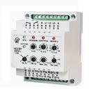 Реле тока УБЗ-301 63-630A для защиты двигателей, Новатек-Электро (3425602301-3)