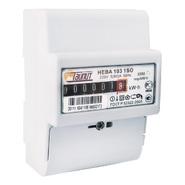 Счетчик электроэнергии однофазный однотарифный Нева103 1SO 60/5 Т1 D 220В ОУ неразборный корпус, Тайпит (6080910)