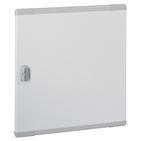 Дверь металлическая плоская для шкафов XL3 высота 600 мм (020273 Legrand)