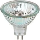 35Вт 220В Лампа галогенная КГМ 35W 220V G5.3 50мм FERON (JCDR/HB8)