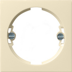 Накладка для светового сигнала, глянцевый кремовый, Gira System 55 (066001)