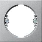 Накладка для светового сигнала, алюминий, Gira System 55 (066026)