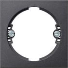 Накладка для светового сигнала, антрацит, Gira System 55 (066028)
