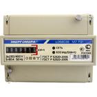 Счетчик электроэнергии трехфазный однотарифный ЦЭ6803В 60/5 Т1 D кл1 М7 Р31 230В 4-проводной Энергомера (ЦЭ6803В 1 М7 Р31 5-60А)