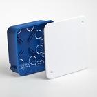 Коробка распределительная 100х100х45мм TYCO 10160