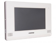 Видеодомофон, Commax CDV-1020AQ white