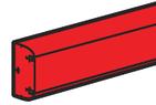 Кабель-канал с гибкой крышкой 80x50(короб+крышка)