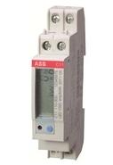 ABB Счетчик электроэнергии однофазный однотарифный С11 110-300 5/40 Т1 D 220В кл.1 EQ-meters ЖКИ
