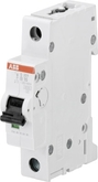 ABB S201 Автоматический выключатель 1P 6A (B) 6kA (2CDS251001R0065)