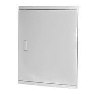 Бокс в нишу 12-14 модулей, белый, белая дверь Legrand Nedbox 001411