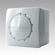 (ЭРА) РС-Н 2,5А, Регулятор скорости накладной монтаж, максимальный ток нагрузки 2,5 А