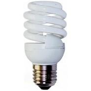 Лампа энергосберегающая (теплый), 25W E27 2700K, Ecola (Z7SW25ECL)