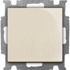 Выключатель 1 кл., бежевый, ABB Basic 55 (1012-0-2146)