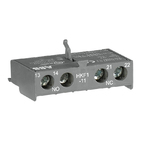 ABB MS116 Блок-контакт фронтальный 1НО+1НЗ HKF1-11 для MS116 1SAM (1SAM201901R1001)