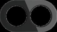 Рамка на 2 поста, WL21-frame-02 Ретро - черный, Werkel Favorit Runda