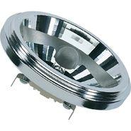 Лампа галогенная КГМ 50вт 12в G53 41835FL 111мм