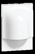 Lighting Management. Датчик движения PIR настенный 140°, Legrand (48945)