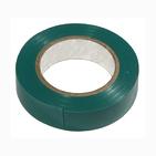 Изолента 0,18x19 мм зеленая 20 метров