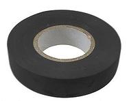 Изолента 0,18x19 мм черная 20 метров