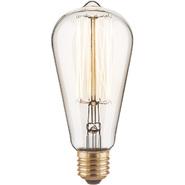 Лампа Эдисона, 60W, Retrica (R-ST64)