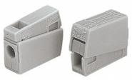 Клемма для светильников 1 х 0,75-2,5 мм Wago 224-111