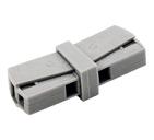 Клемма для светильников 1х0,75-2,5/1х0,75-2,5 мм Wago 224-201