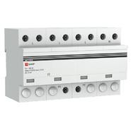 Устройство защиты от импульсных перенапряжений Тип 1 Iimp 25kA (10/350?s) 4P EKF