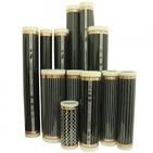 Нагревательная пленка INOA, матовая, толщина 0,338, ширина 100см, 220 Вт/м.кв