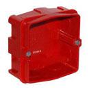 Коробка Batibox для скрытого монтажа розеток 32А
