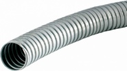 Металлорукав d=15 РЗ-СЛ-15 луженый (100м)
