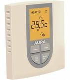 Терморегулятор LTC 730 AURA кремовый