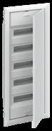 Шкаф внутреннего монтажа 60-70 мод. с винтовыми клеммами ABB UK660E3