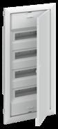 Шкаф внутреннего монтажа 48-56 мод. с винтовыми клеммами ABB UK648E3