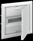 Шкаф внутреннего монтажа 12-14 мод. с винтовыми клеммами ABB UK612E2