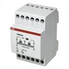 Трансформатор модульный звонковый 220/24(12+12) 40VA0, ABB (TM 40/24)