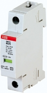 Ограничитель перенапряжения OVR T2 40 275 ABB (2CTB804201R0100)