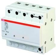 Ограничитель перенапряжения OVR Т1+2 3N 15-255 7 ABB (2CTB815101R9000)