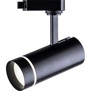 Трековый светильник, 20W, 1800 Lm, 4000К, 80 градусов, AL106 - черный, Feron