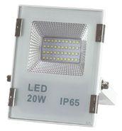 Прожектор, 20Вт, 1600Лм, 6000-6500К, IP65, FE-ZS20LED - белый