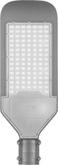 Светодиодный уличный прожектор, 30Led, 30W, 230V, 6400K, 50Hz, 350*126*53 мм, IP65, SP2921 - серый, Feron