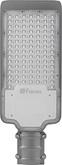 Светодиодный уличный прожектор, 50Led, 50W, 230V, 6400K, 50Hz, IP65, SP2922 - серый, Feron