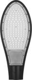 Светодиодный уличный прожектор, 100Led, 100W, 230V, 6400K, 50Hz, 582*234*65, IP65, SP2927 - черный, Feron
