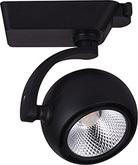 Трековый светильник, 15W, 1350 Lm, 4000К, 35 градусов, AL109 - черный, Feron