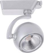 Трековый светильник, 25W, 2250 Lm, 4000К, 35 градусов, AL109 - белый, Feron