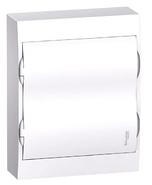 Бокс 2ряд/24мод навесной с белой дверцей, 2 клеммы, IP40, EASY 9 Schneider Electric (EZ9E212P2SRU)