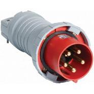 ABB Вилка кабельная 63А 3Р+N+E IР67 переносная 415В CEWE