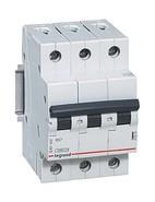 Автоматический выключатель 3P C10 Legrand RX³