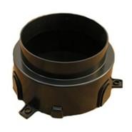 BOX/2 Коробка для люка LUK/2 в пол (пластиковая для заливки в бетон)